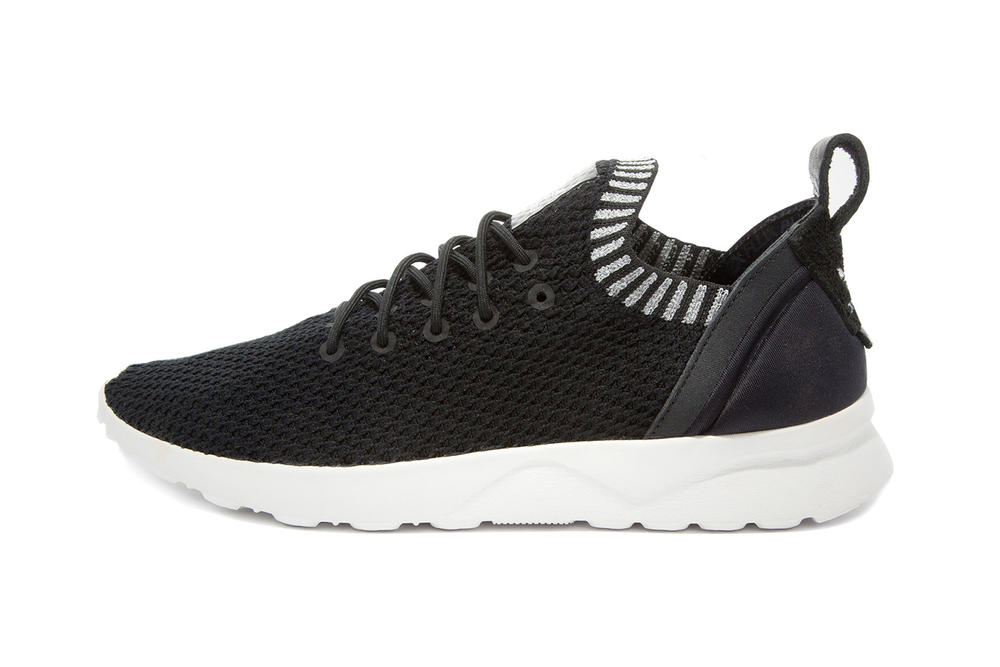 pretty nice 5e984 5c937 The adidas ZX Flux Virtue Sock Gets the Primeknit Treatment