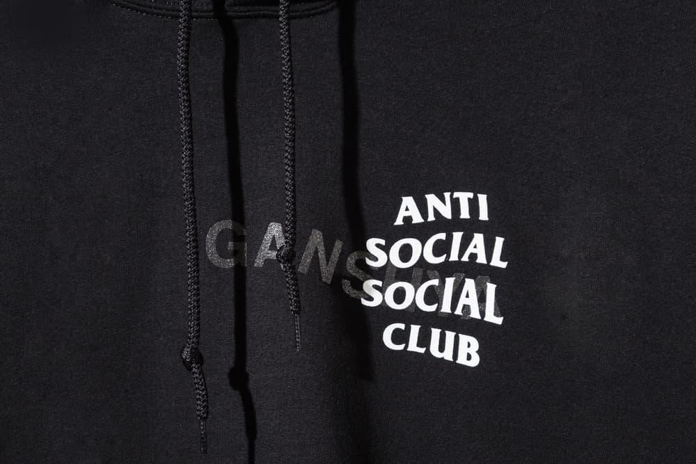 c612c79900a5 Anti Social Social Club x BEAMS T Japan
