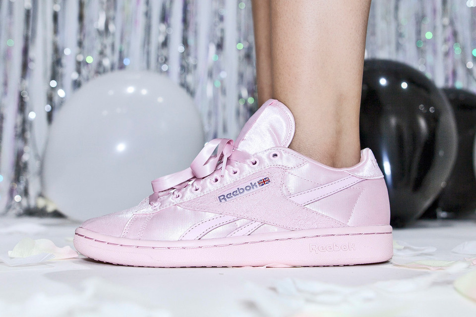 de82d6a426e Extra Butter   Reebok Help You Get Ready for Prom with New His   Her Pack