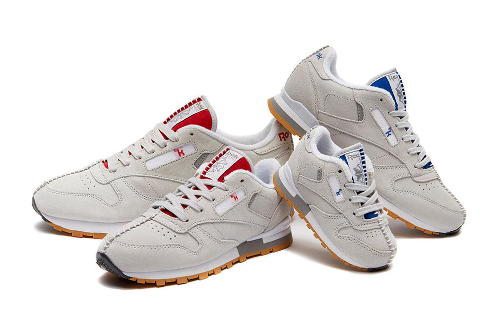 Kendrick Lamar s Latest Reebok Collab Is Another Tribute to Compton.  Preaching peace and gang neutrality. 830e80a34