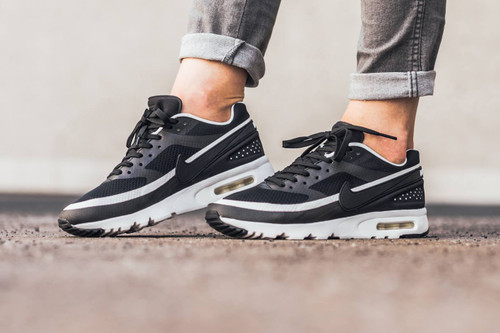 752bc2cede59 Nike Drops Air Max BW Ultra