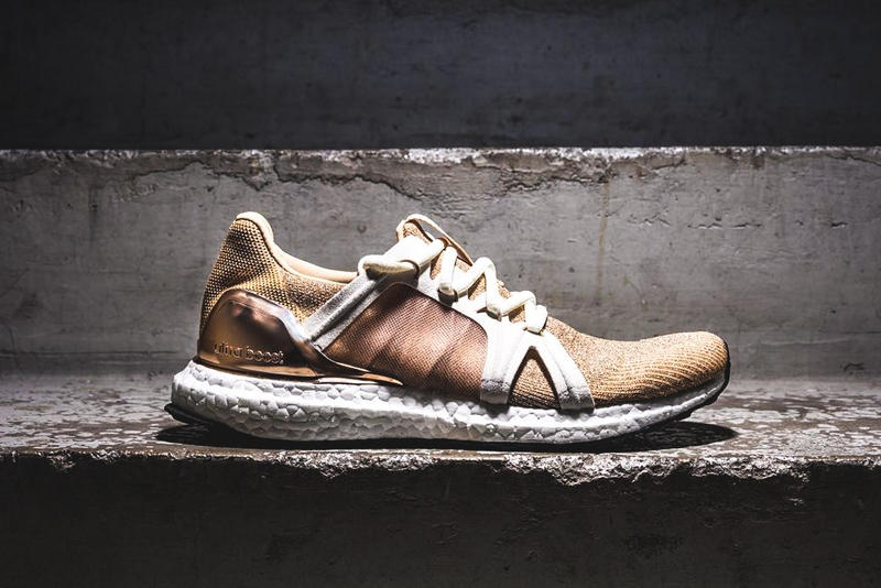 online store 06bae 775be adidas by Stella McCartney Drops an Opulent Ultra Boost
