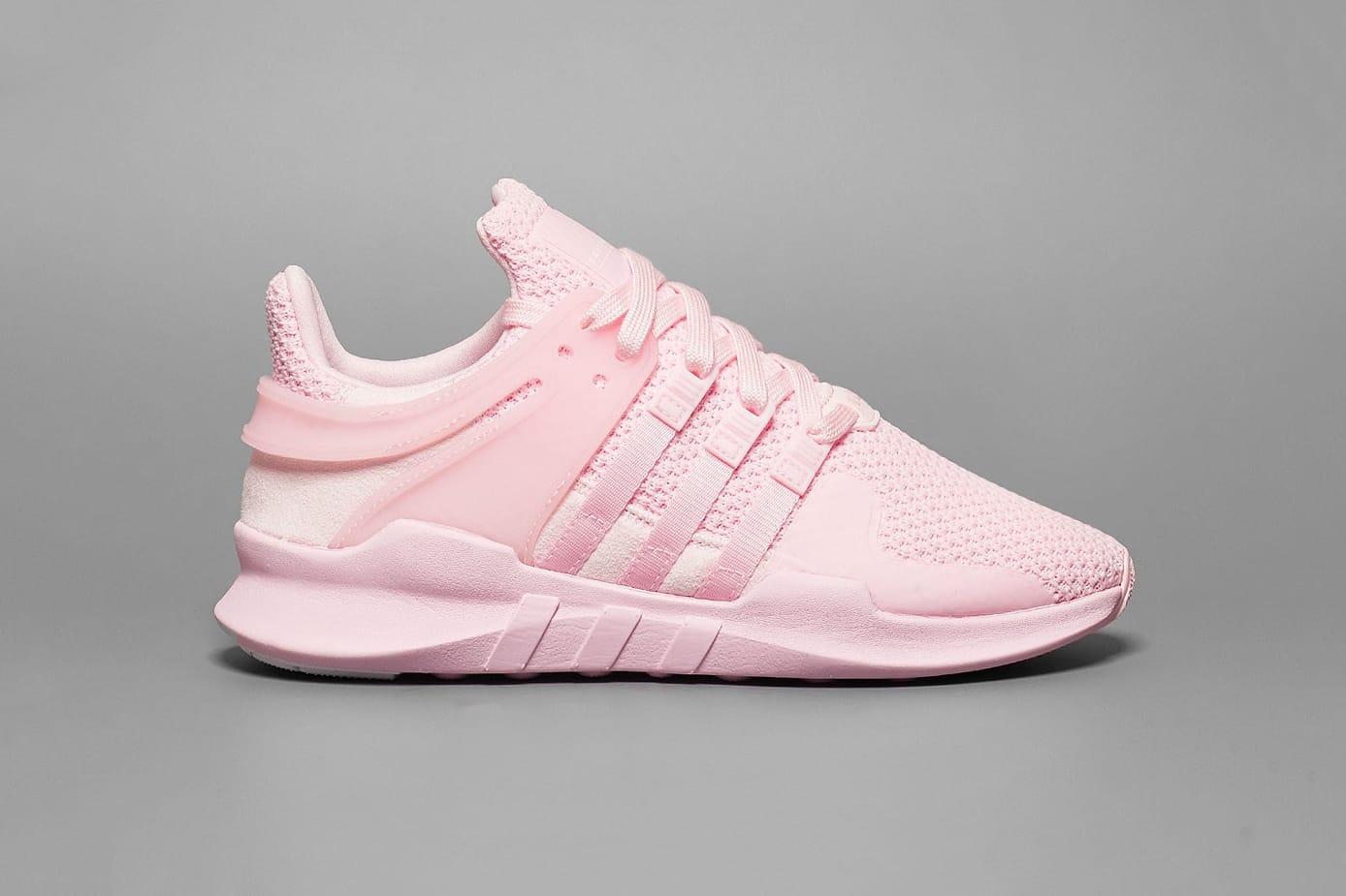 adidas eqt support pink