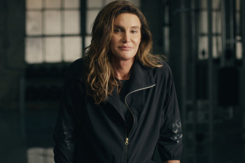 huge discount e72cc 77abf Caitlyn Jenner Is Inspiring in H M s