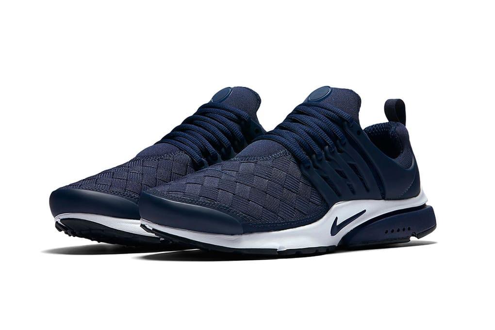 Nike Air Presto Woven \