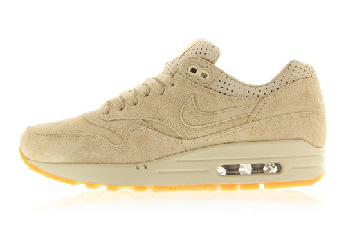 size 40 0be8d d5164 Nike Creates Tan Perfection with New Air Max 1 Pinnacle