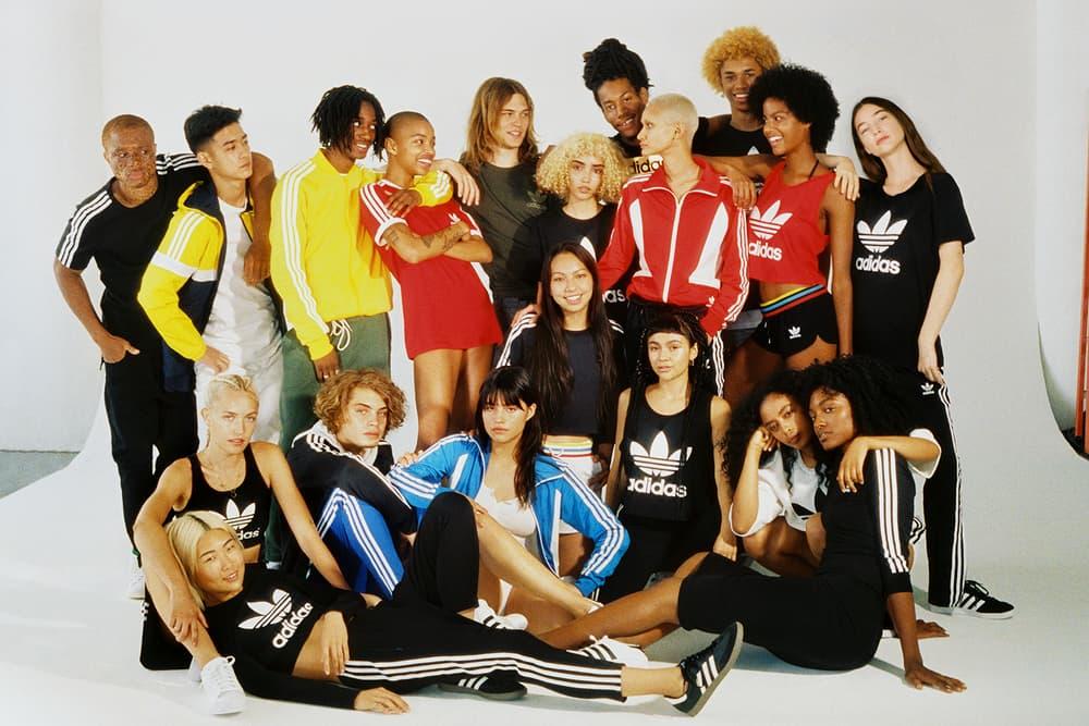 5fafcbf7dd Urban Outfitters x adidas