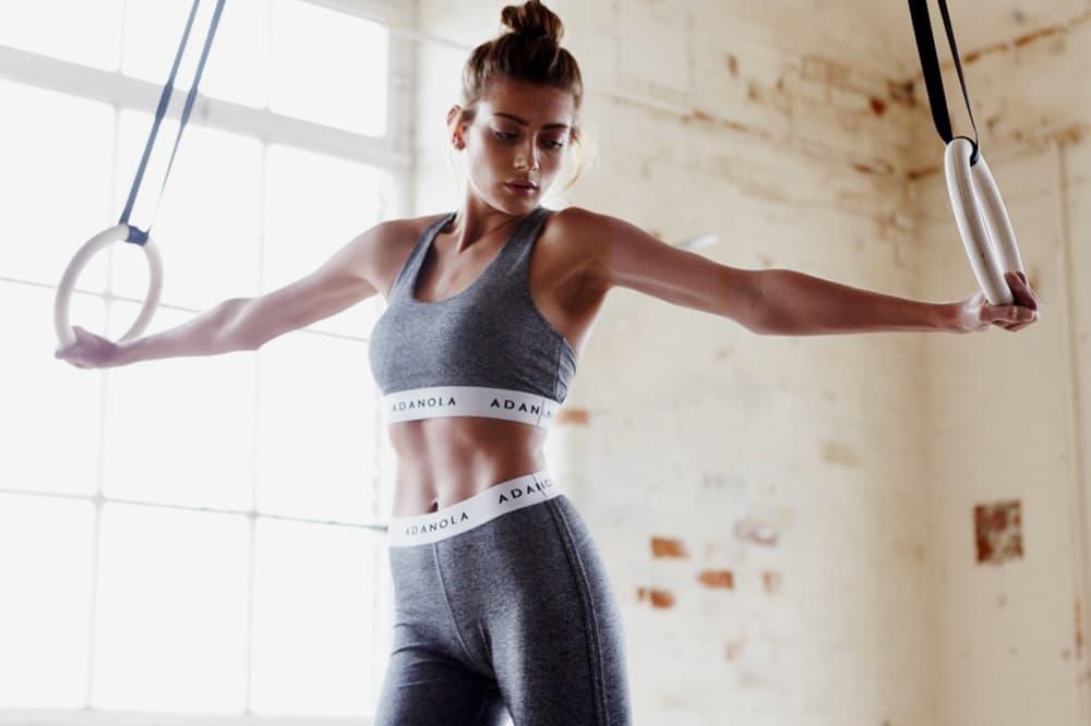 885450beeb Athleisure Brand ADANOLA Presents 2016 Spring Summer Sportswear Lookbook