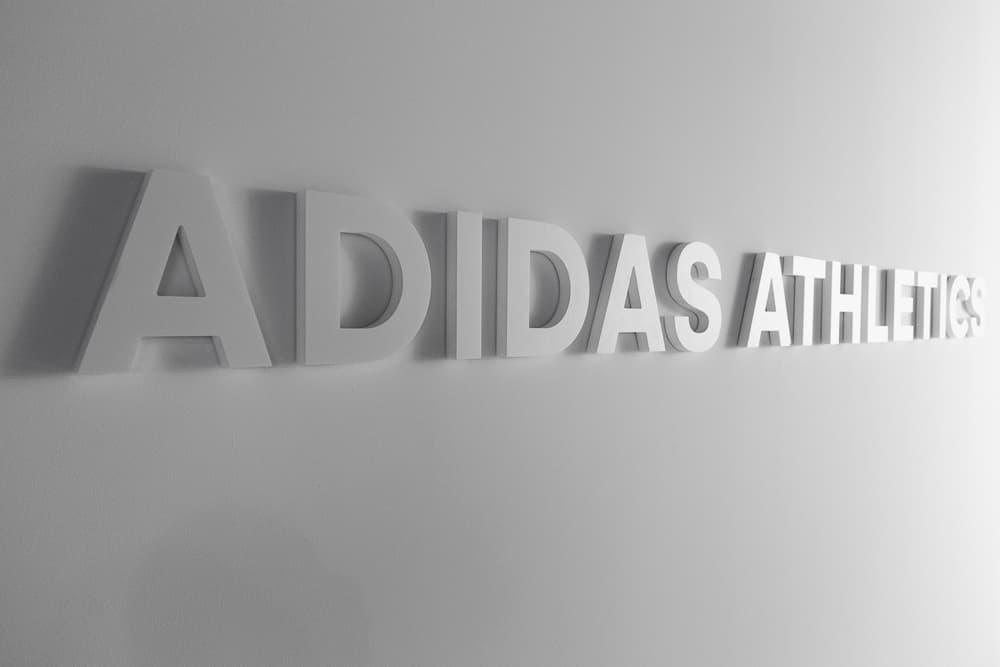 adidas Athletics FINDFOCUS ZNE ICON ID Zero Negative Energy