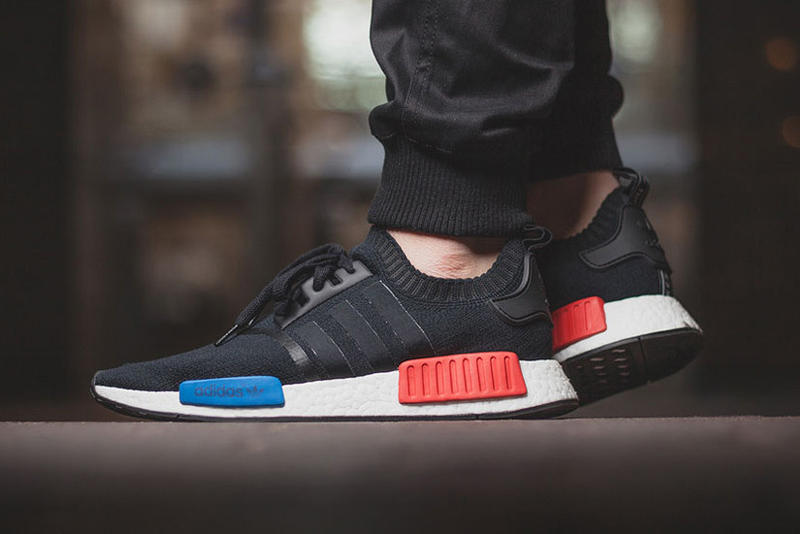 41f321a462a4 Not a Drill  The Real OG adidas NMD R1 Is Restocking
