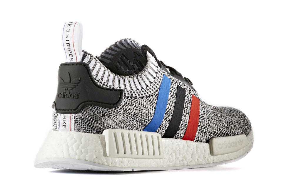 1839bba05b6be OG Colors Return on adidas NMD R1 s Tricolor Pack