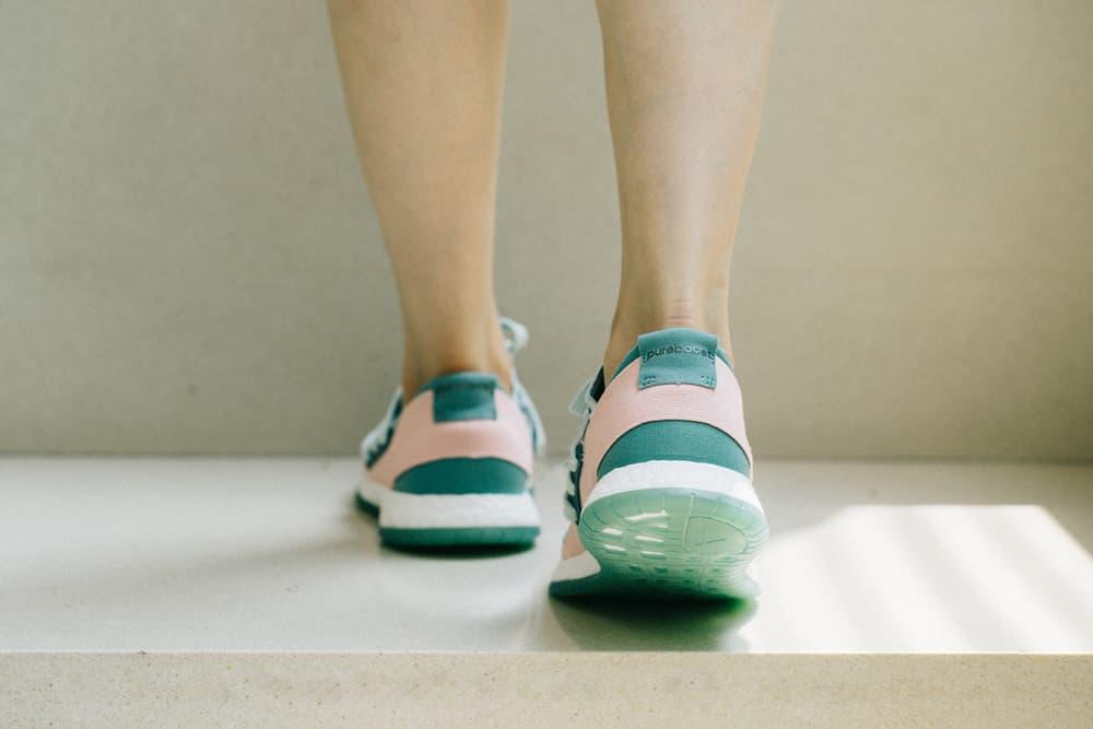 adidas PureBOOST RAW women
