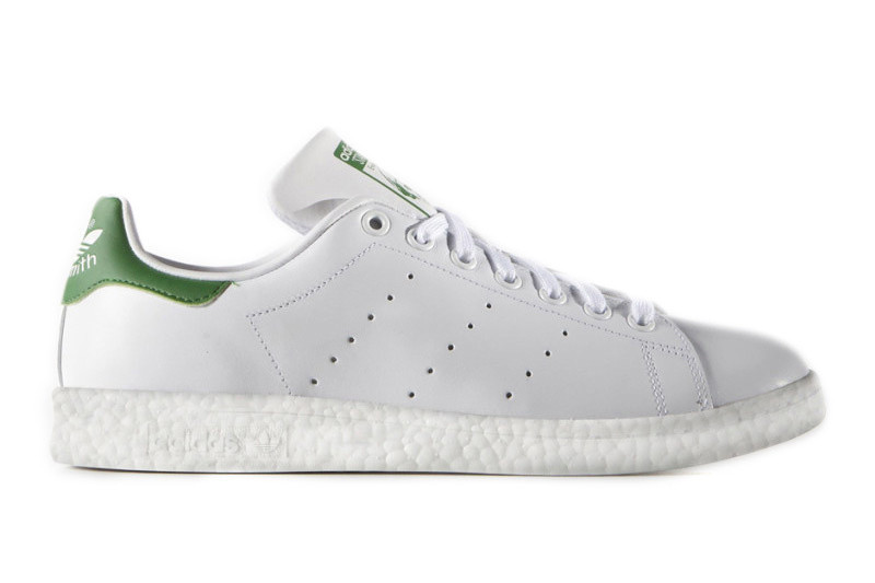 adidas Stan Smith Boost Sole Upgrade