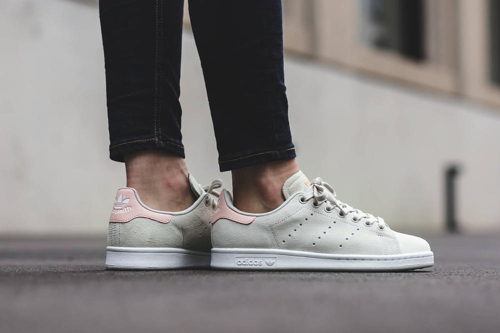 adidas Drops a New Ladies-Only Stan Smith