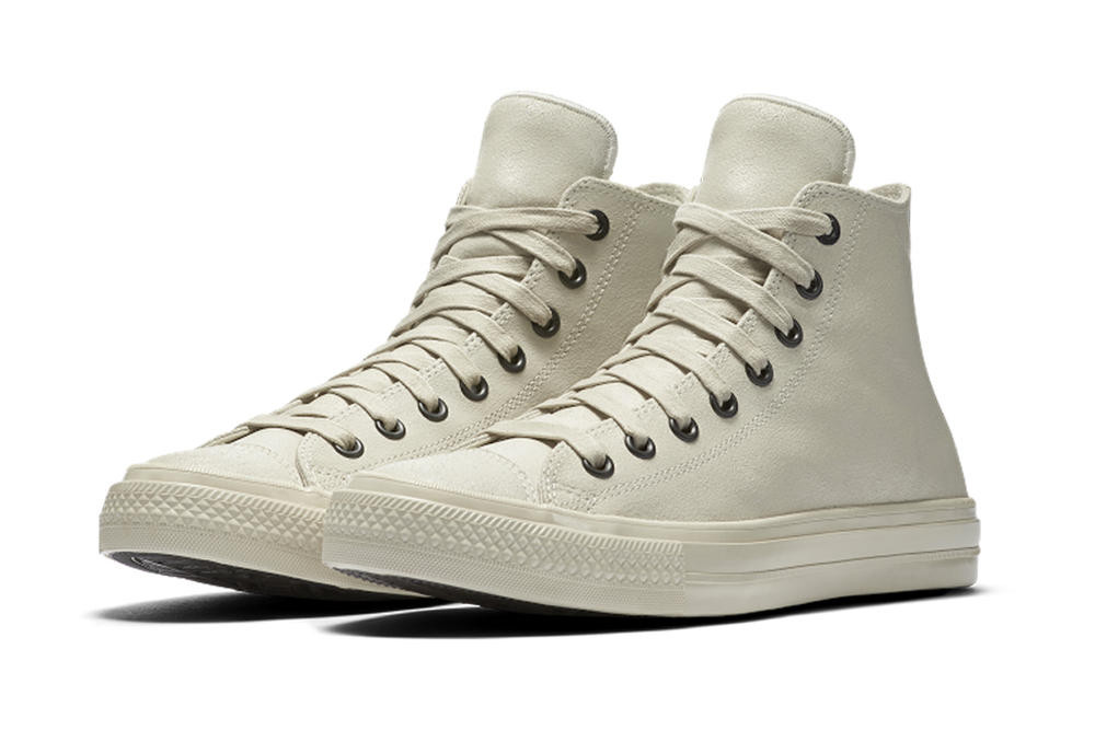 f1d0a79ff755a0 Converse Taps John Varvatos to Design a Premium Coated Leather Chuck Taylor  All Star II