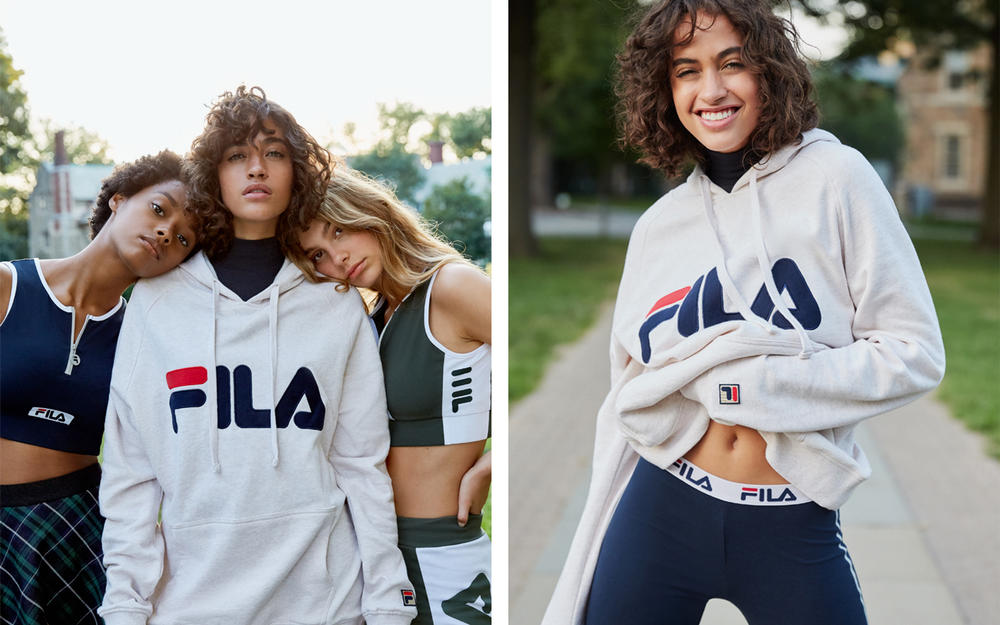 360037987373 FILA Urban Outfitters Fall 2016 Collection