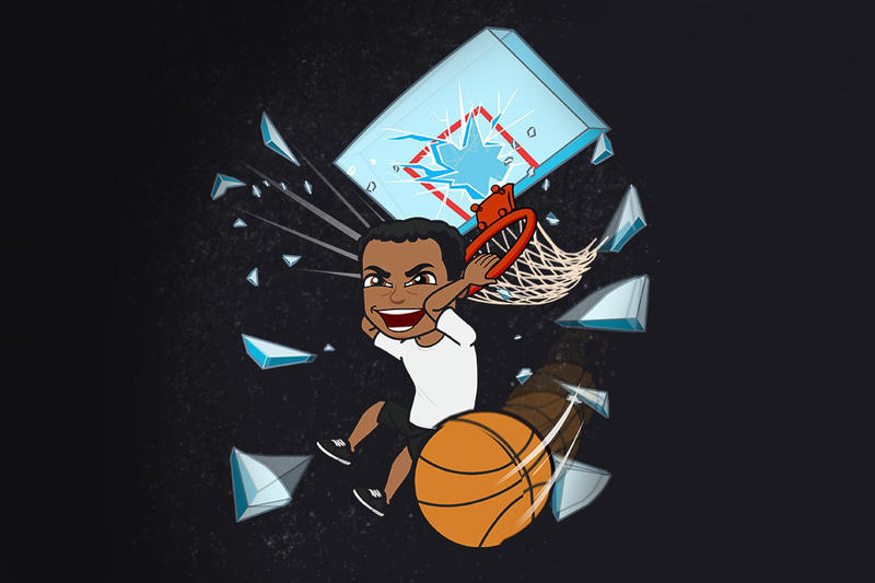 Foot Locker and SIX:02 Launch Bitmoji Partnership | HYPEBAE