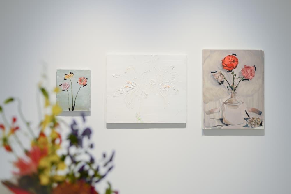 fragment design amkk hiroshi fujiwara succ flower huddle exhibition tokyo