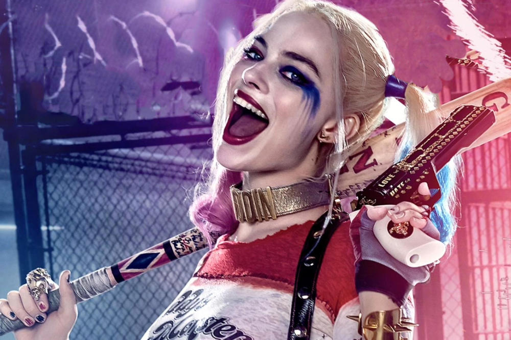 94cb5f502095 Everything you need to know about the twisted anti-heroine before the   Suicide Squad  premiere.