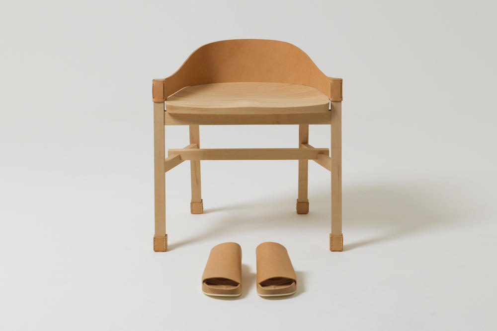Hender Scheme Raw Homewares Exhibition New York City
