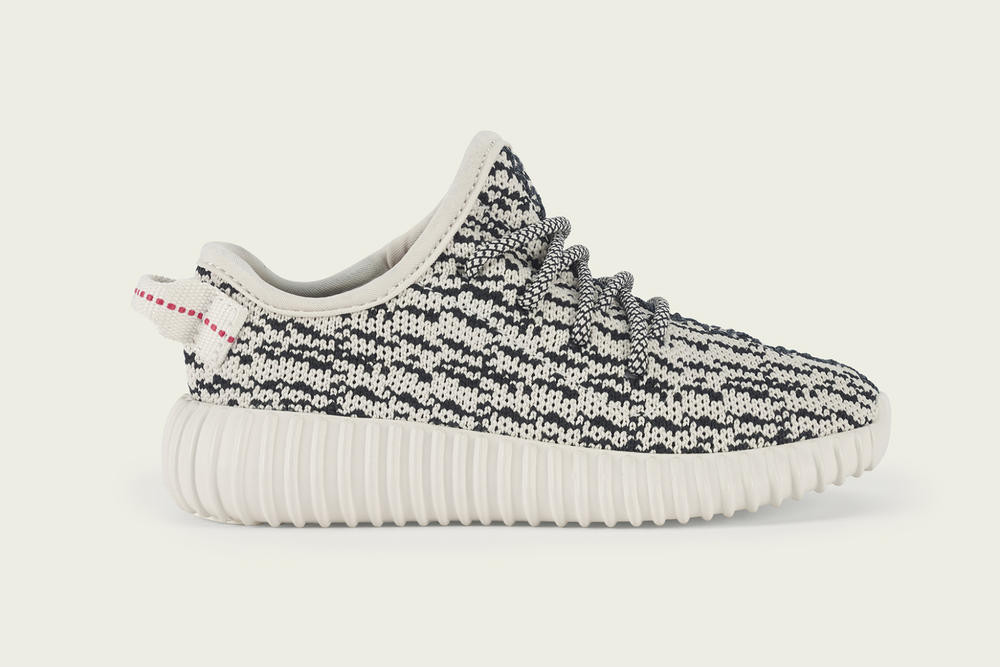 11e991626 Kanye West s Yeezy Boost 350 Infant Drops August 27