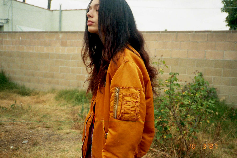 MadeMe 2016 Fall Lookbook Erin Magee