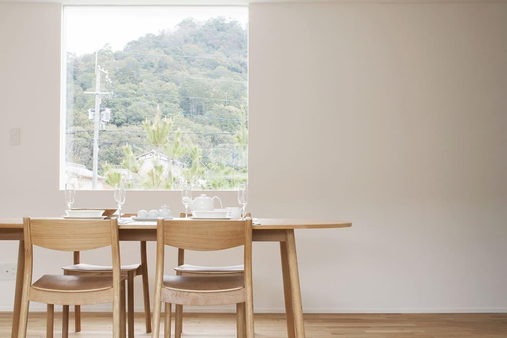 Muji Window House