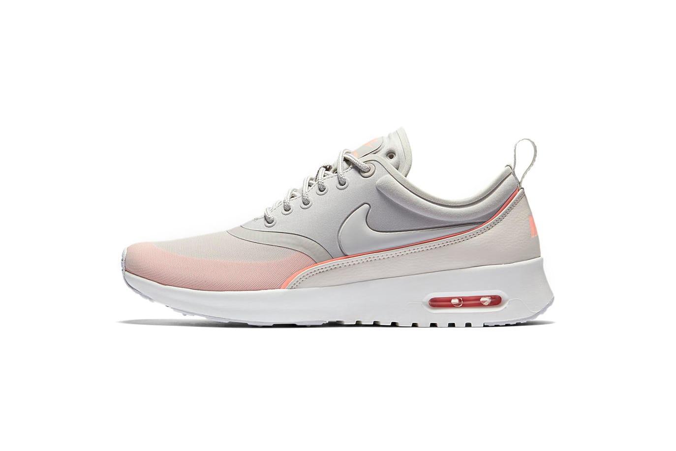 Nike Flavors Air Max Thea Ultra in Peaches and Cream