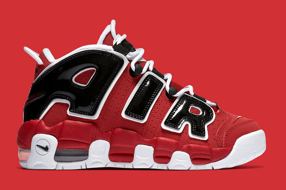 newest 561a1 6d7a4 Welcome Back an Air More Uptempo Archive  Here Is Scottie Pippen s