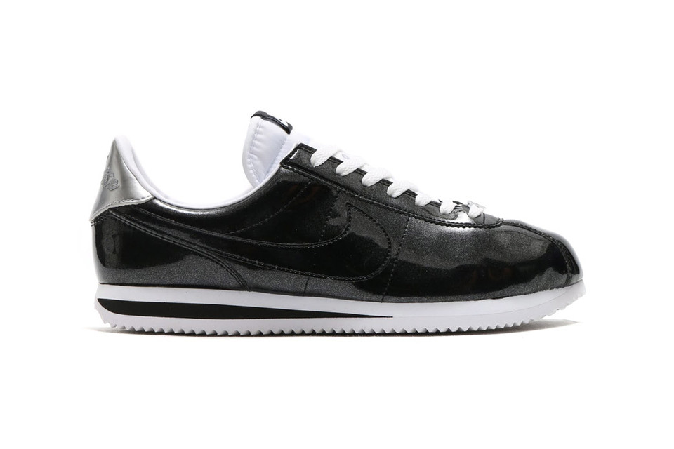 sports shoes df74a b75d3 Nike Cortez Patent Leather Pack   HYPEBAE