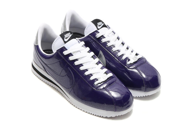 best sneakers 3f694 4afb9 Nike Cortez Patent Leather Pack