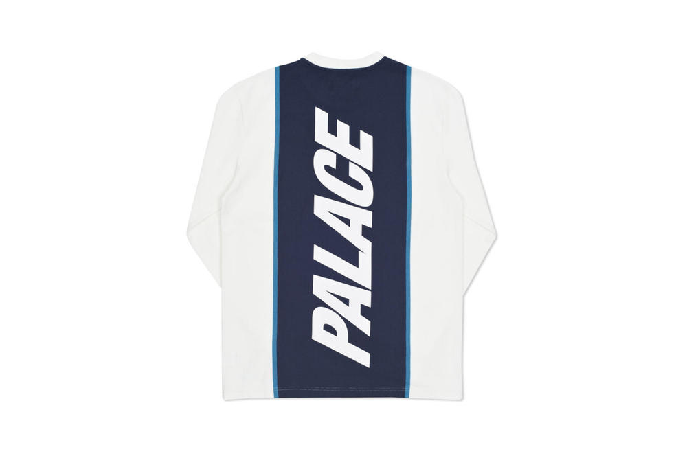 Palace 2016 Fall Winter Collection