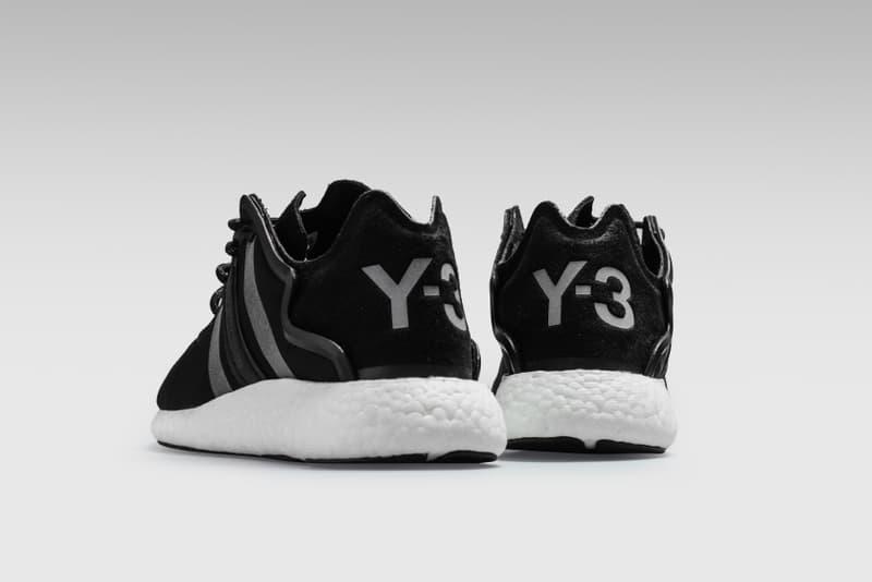 Y-3 yohji run northern lights neoprene