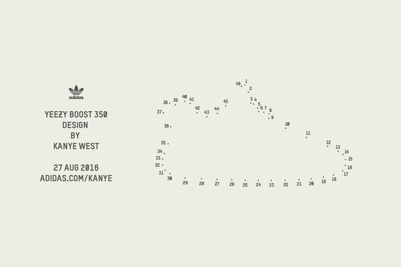 Yeezy Boost 350 Releasing on August 27 Twitter