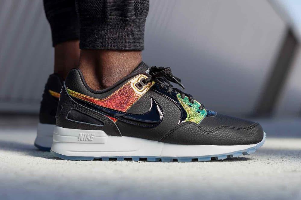 Nike Air Pegasus 89 Premium Black