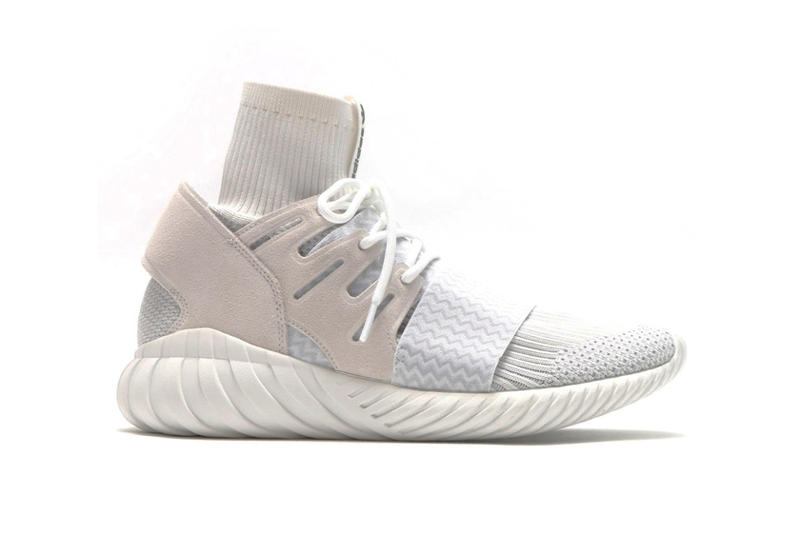 adidas Originals Tubular Doom Vintage White