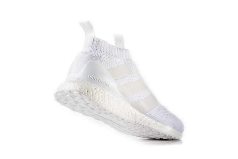adidas PureControl Ultra Boost Triple White