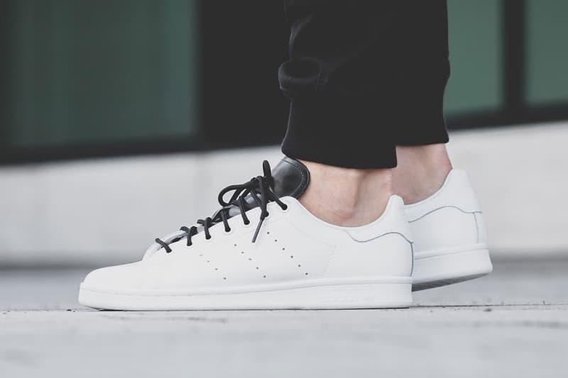 adidas Originals Stan Smith white