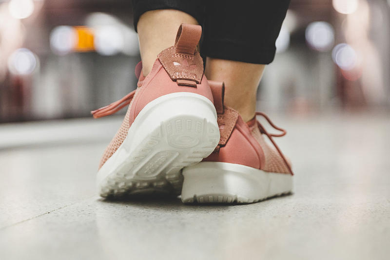 adidas ZX Flux Adv Virtue Raw Pink