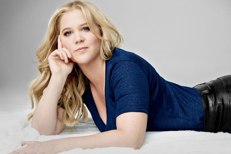 Amy Schumer Forbes Highest Paid Comedian