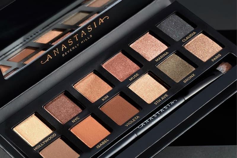 Anastasia Beverly Hills Mario Dedivanovic Eye Shadow Palette
