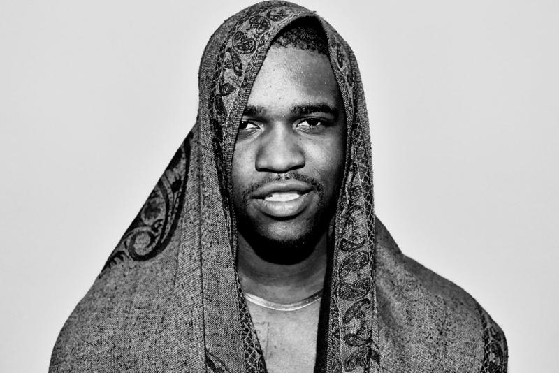 A$AP Ferg UO Live Urban Outfitters AGOLDE
