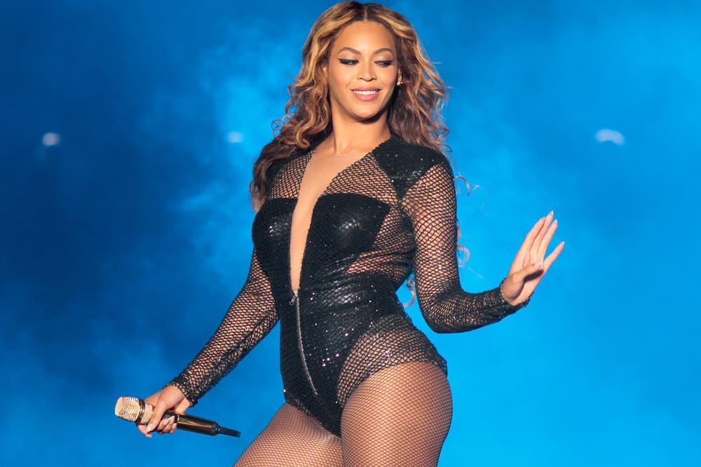 Beyonce Sidestep
