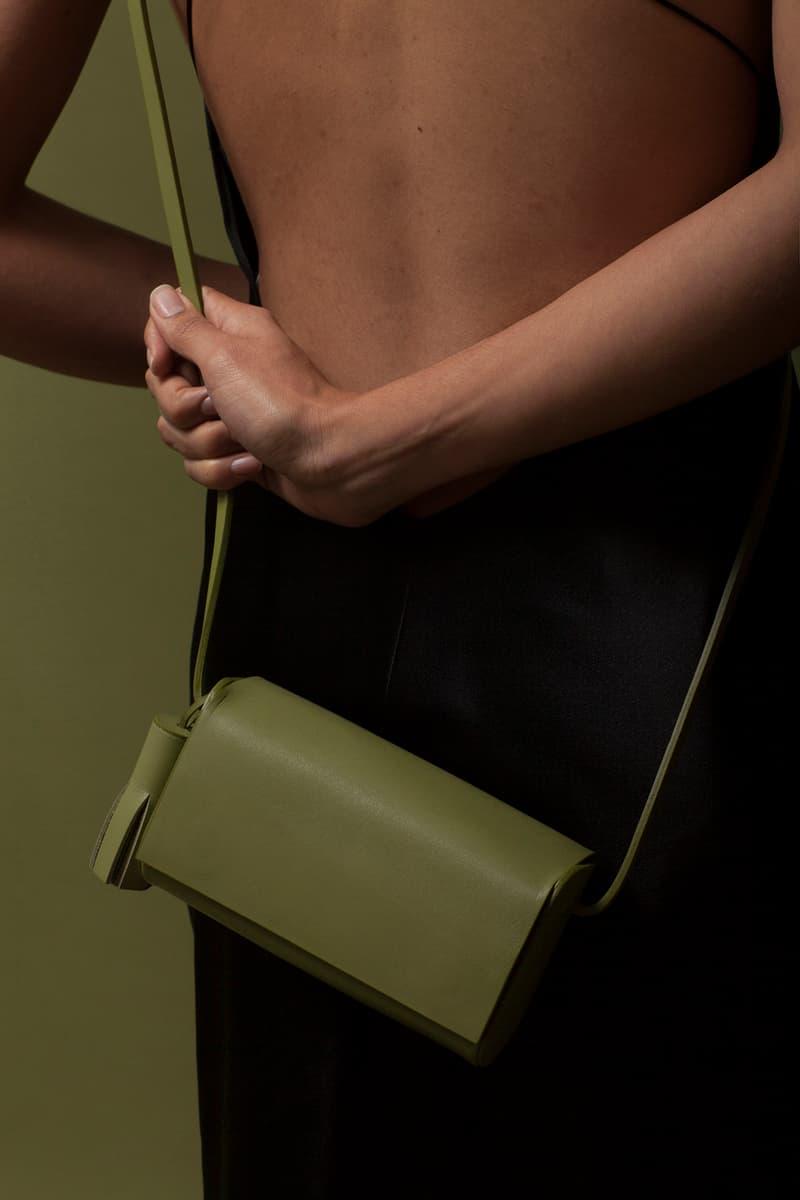 Building Blocks Handbags Lookbook