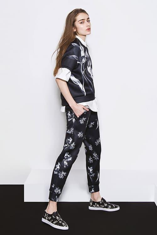 Calvin Klein Platinum Floral Exposure