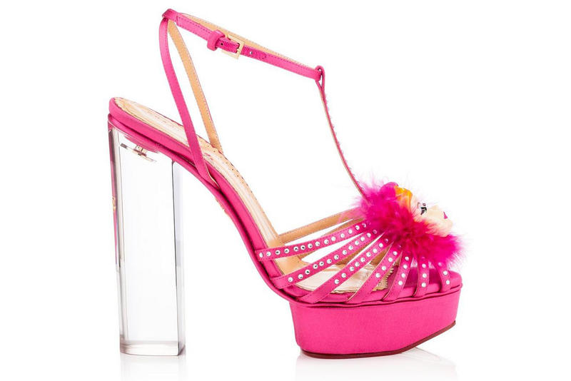 Charlotte Olympia Barbie Collaboration