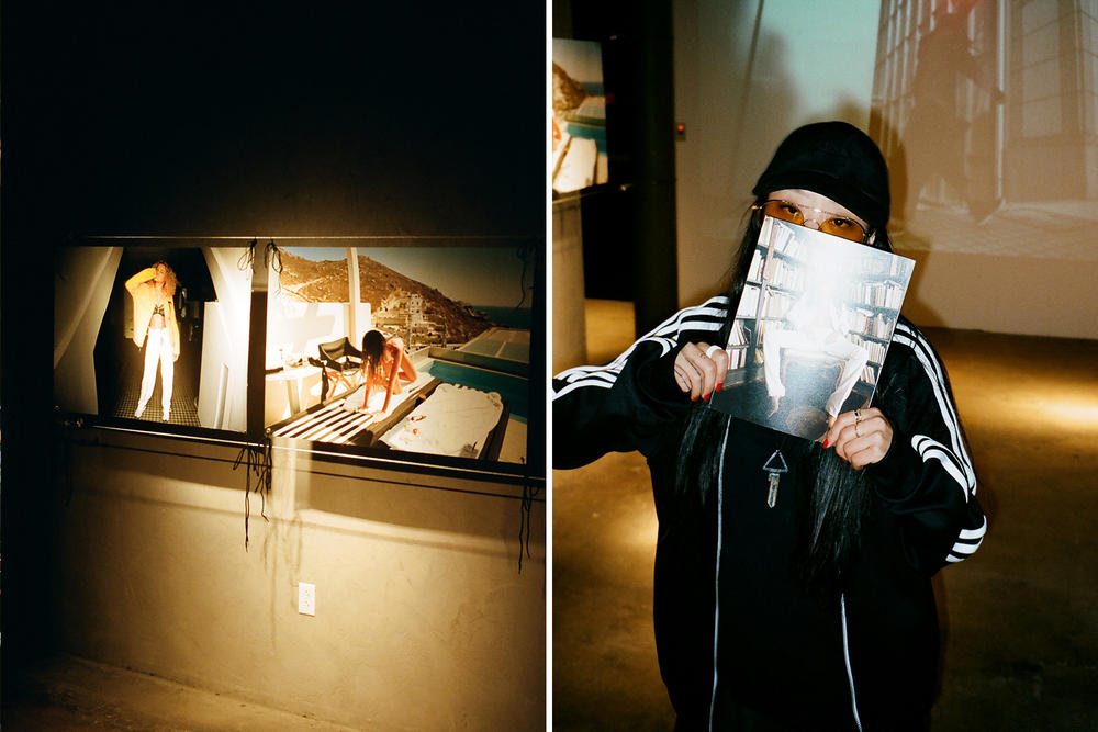 Christina Paik MEUFS Exhibition in New York