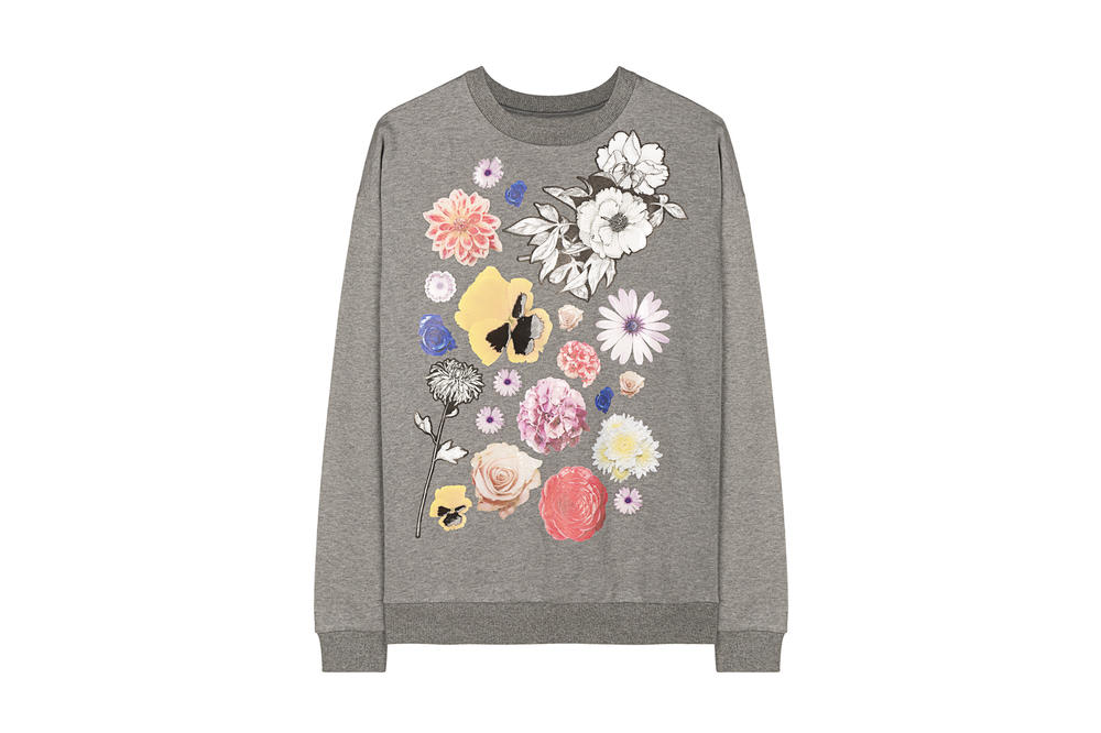 Christopher Kane 10th Anniversary Sweatshirt Capsule