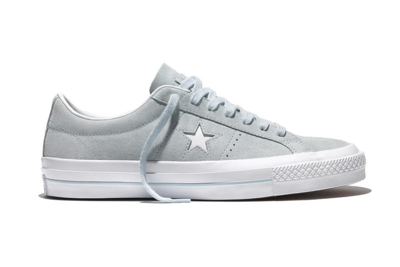 Converse CONS One Star Suede Low Top