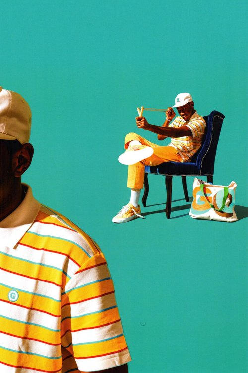 Golf Wang Tyler The Creator 2016 Fall Winter Lookbook
